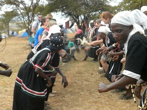 Kenya culture africa