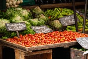 Frutas, mercado, montevideo